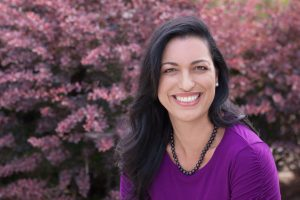 Jessica Gomez, Founder Rogue Valley Microdevices