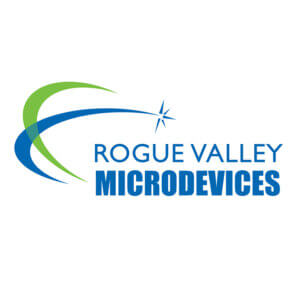 Rogue Valley Microdevices Logo